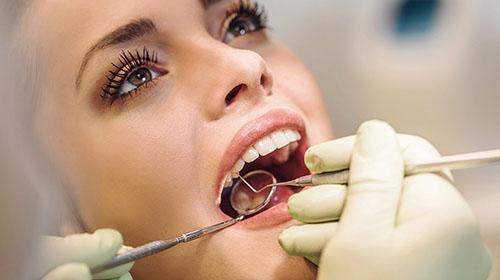 Сколько длится прием у стоматолога